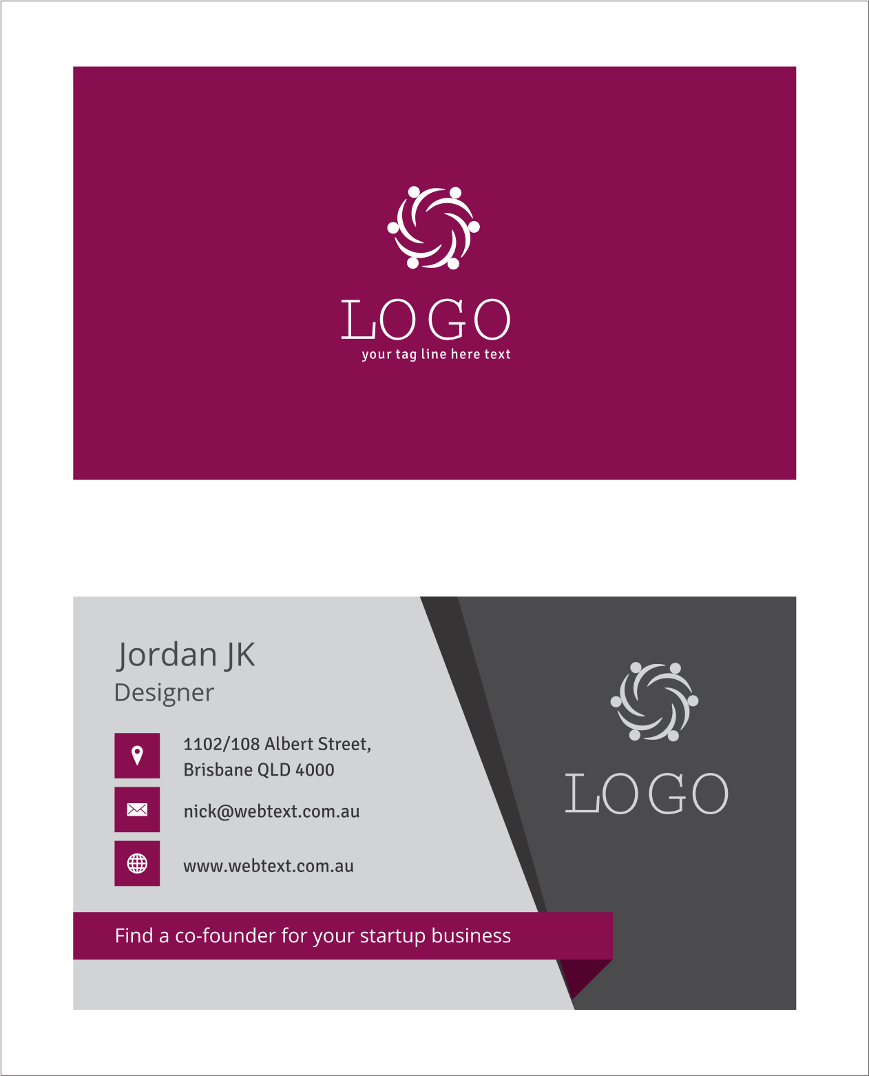 business card printing services islamabad pakistan