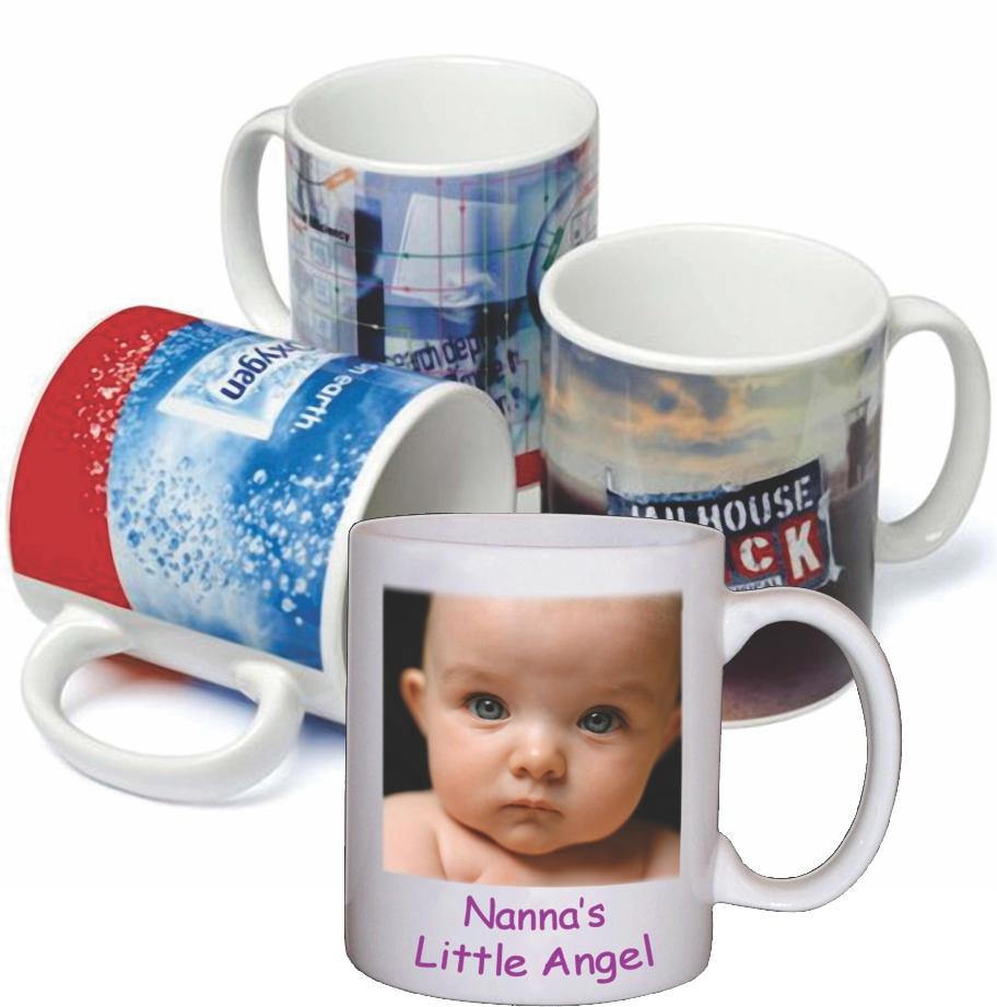 Buy Photo printed mugs in delhi
