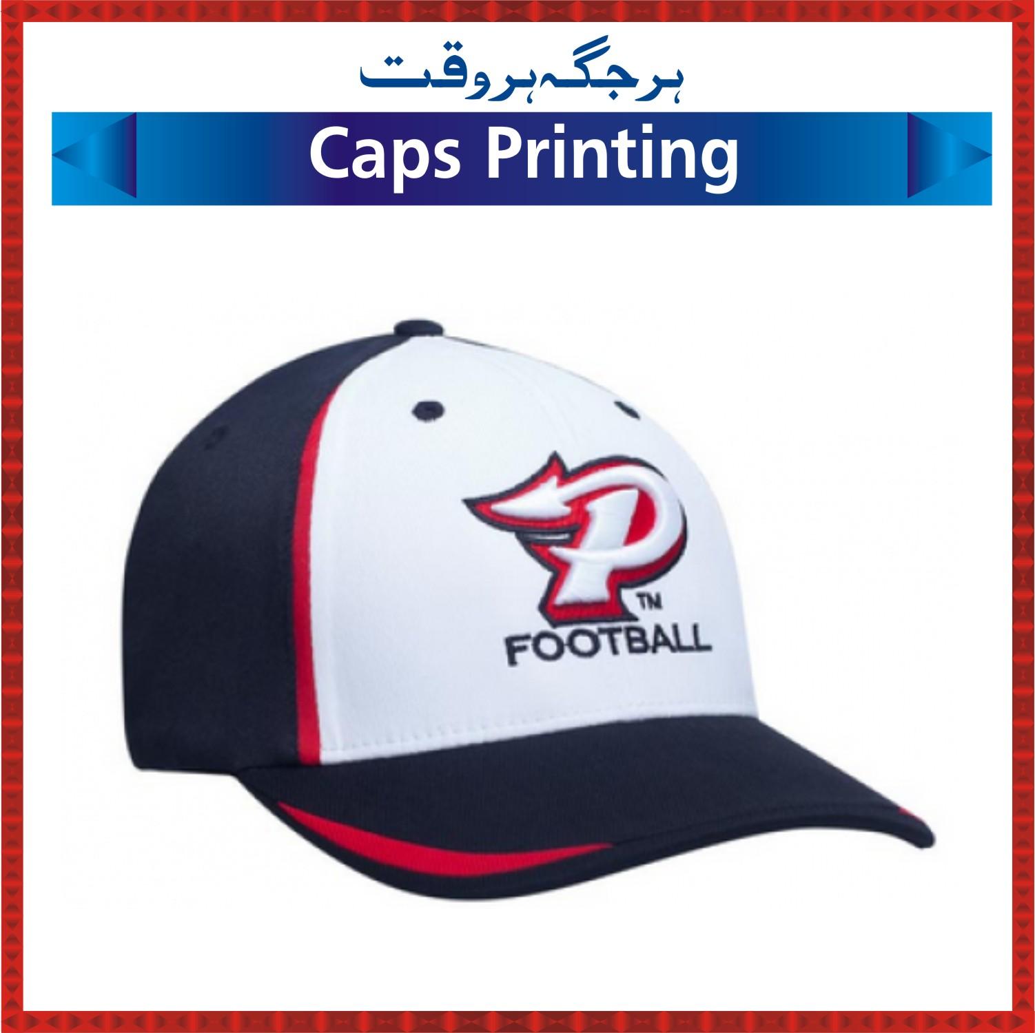 Caps-Printing